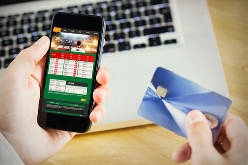 There are great options for playing in online casinos with your Mobile Phone