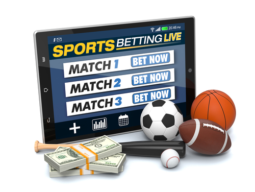 Point Spread applied by the bookmaker is designed to create an even playing field