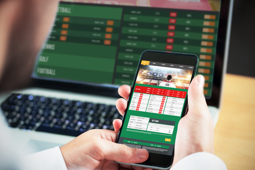 Choose the best sportsbook for your NFL Betting needs